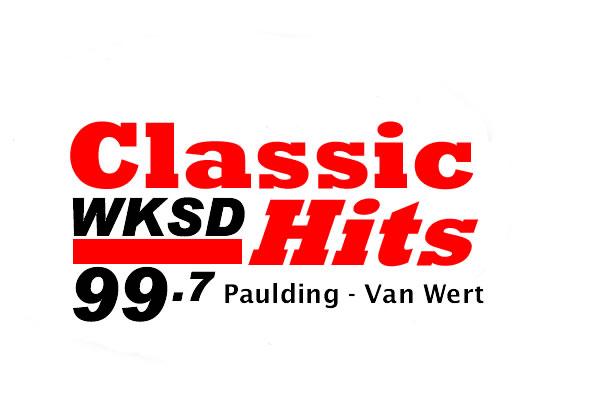 Classic Hits 99-7 WKSD