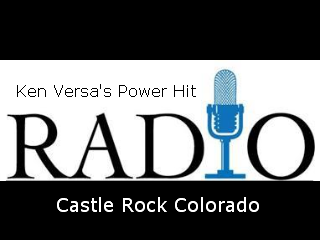Logo 5 For Ken Versa's Power Hit Radio