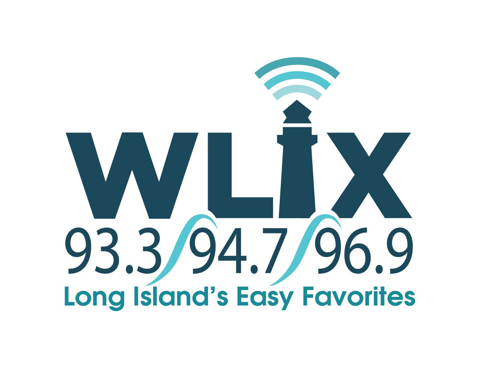 WLIX 96.9 Logo